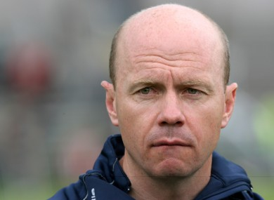 Peter Canavan has left his post as Fermanagh manager.