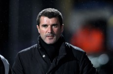 'Martin O'Neill would be a good choice': Roy Keane on the Ireland job