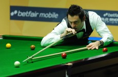 Ronnie O'Sullivan: 'Many more players throw snooker matches'