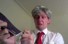 The funniest Arsene Wenger 'Thrift Shop' parody video you'll see today