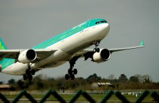 Browse the web, send emails and texts – it's all possible on some Aer Lingus flights