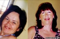 Verdict due in trial of men accused of killing two Co Down women