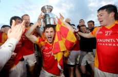 19 of our favourite pics from the weekend's GAA club action