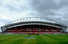 Thomond Park the focus of new TG4 documentary