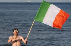 'Irish-ness' hugely important for success of businesses