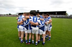 Colm Begley on Laois – 'We were probably a bit immature'