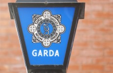 Gardaí investigate arson attack at newlyweds' home during wedding reception