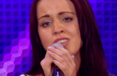 Irish X Factor hopeful Melanie McCabe eliminated for a fourth time