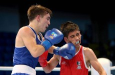 Conlan and Quigley book places in World Championship quarter-finals
