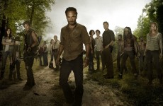 WATCH: Honest trailers takes on The Walking Dead