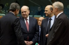 """We fully support Ireland's decision"" – EU finance ministers"