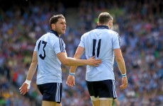 Bernard's hope that Alan postpones Dublin retirement plans
