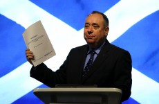 Scottish Government to reveal 'landmark' independence plan