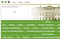 Hoping to watch this afternoon's Freedom of Information debate? Well, the Oireachtas website has crashed…