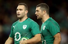 Two-try debut is worth the 21-month wait for Dave Kearney