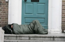 16 families becoming homeless every month in Dublin