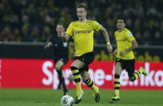Premier League clubs on alert as Dortmund confirm Reus release clause