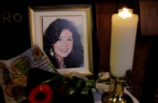 Australian police apologise after Jill Meagher grave photo is used at fundraising event
