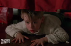 Home Alone gets the honest movie trailer treatment