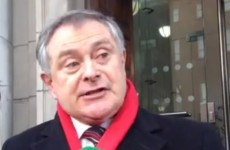 Howlin: HSE pay breach 'should be addressed'
