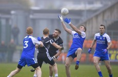 Ballinderry reach first Ulster club final in five years