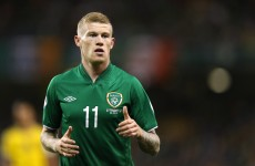 James McClean backs the Keane and O'Neill dream team