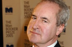 John Banville to receive Lifetime Achievement Award at Irish Book Awards