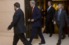Iran nuclear talks continue for a third day