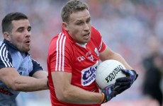 Cork's Ciaran Sheehan to join AFL club Carlton Blues