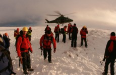 Mountain rescue teams attend 100th callout this year