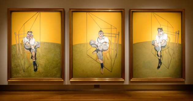 Sold! Francis Bacon painting sells for $142 million – the most expensive ever