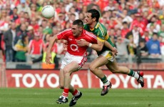 Paul Galvin's classic Twitter tribute to the retired Noel O'Leary