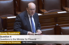 'They have a handle on it': Noonan plays down fears over RSA Insurance