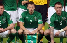 'We'll see what the new managers think' – Seamus Coleman on Ireland captaincy
