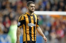 Robbie Brady and Ciaran Clark ruled out of Ireland squad