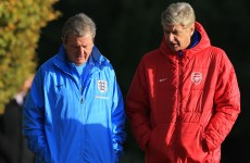 Arsene Wenger: we can win the league wi