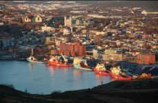 Dublin-Newfoundland route to launch next summer