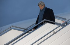 Top world diplomats in 'homestretch' for Iran nuclear deal