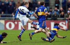 Check out the highlights of Tomas Quinn's 1-8 for St Vincent's last Sunday