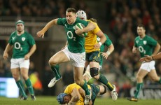 Player ratings: here's how the Irish team got on against Australia