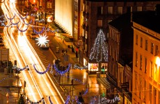 So what's happening in LIMERICK in the run up to Christmas?
