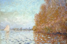 National Gallery 'disappointed' jury failed to reach a verdict in damaged Monet painting case