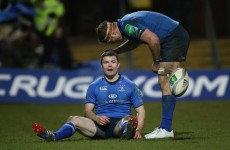 Brian O'Driscoll: 'I love playing for this team'