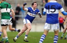 As it happened: St Vincent's v Portlaoise, AIB Leinster senior football club final