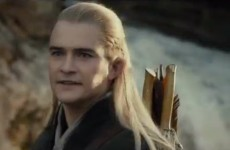 VIDEO: Your weekend movies… The Hobbit: The Desolation of Smaug