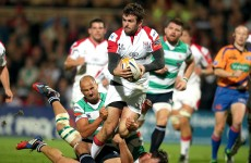 Injuries and Italian attitude the only concern as Ulster welcome Treviso