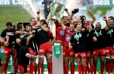The Toulon v Chiefs 'World Cup of Clubs' is not going to happen
