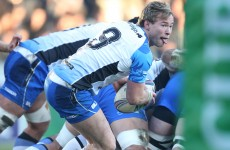 Kieran Marmion backed to cause Toulouse more Heineken headaches