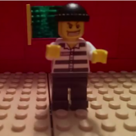 UK police use adorable Lego video to warn of Christmas burglars