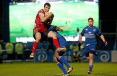 Here are all your Pro12 highlights from this weekend's action